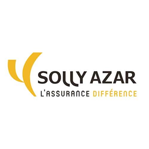 Solly Azar partenaire de Niceassure